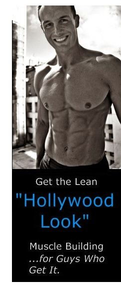 Which Hollywood body do you want?